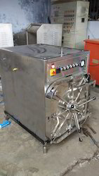 Krishna Engineering Small ETO Sterilizer