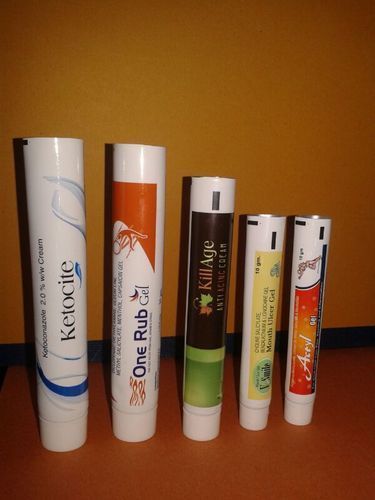 Multilayer Laminated Tube Manufacturer From Ahmedabad