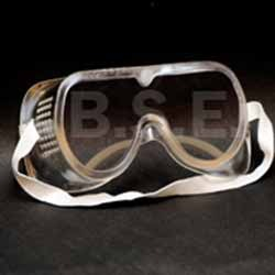 Panorama Safety Goggle