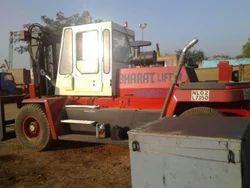 20 Ton Kalmar Forklift On Rent
