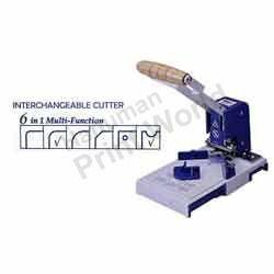Calendar Cutter