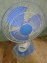 Solar DC Table Fan