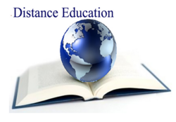 Image result for Distance education images