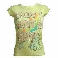 Printed Ladies T-Shirts