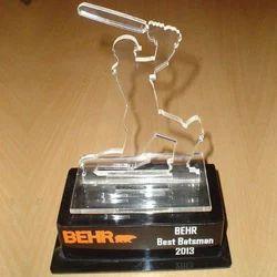 Best Batsman Trophy