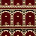 清真寺地毯