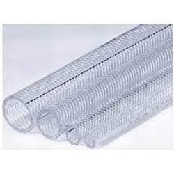 Wire PVC Transparent Hose Pipe