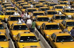 Air Port Taxi Insurance Delhi NCR