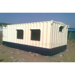 Mini Container Office
