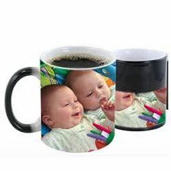 Photo Mugs Printing Service