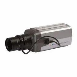 CCTV Color Box Camera