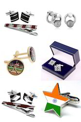 Company Cufflinks