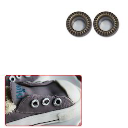 Shoe Eyelet For Shoes Industry