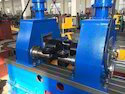 Beam Straightening Machine