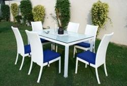 Synthetic Woven Furniture