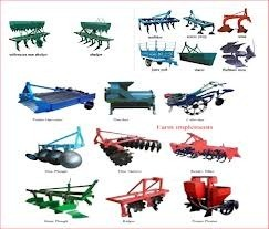 Agricultural Machinery in Bengaluru, Karnataka | Suppliers, Dealers ...