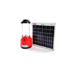 5 W Solar LED Lantern