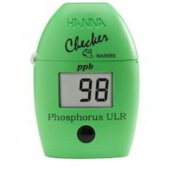Phosphorus Ultra Low Range Handheld Digital Colorimeter