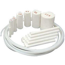 PTFE Rods and Tubes