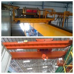 LMI System for HOT Crane