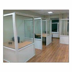aluminum office partition aluminum office partitions