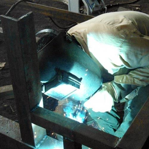 Steel Fabrication Services: Stainless Steel Fabrication Services In Vasai East, Thane