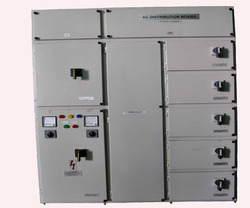 Alternating Current Distribution Board