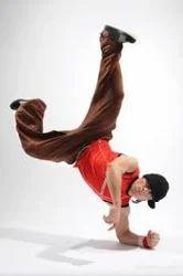 B- Buoying Dancing Classes
