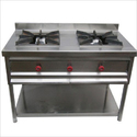 Commercial Kitchen Gas Stove
