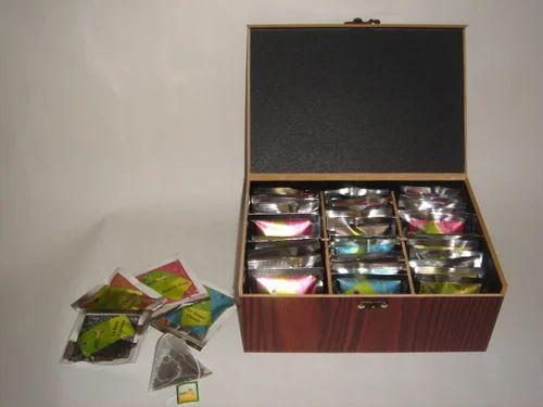 Budwhite Tea Executive Gift Set, Gift Packs - Budwhite Teas ...