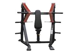 SL Series Commercial Strength Plate Loaded