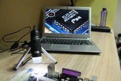 Digital USB Microscope Stand