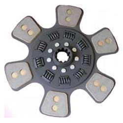 Clutch Plates - Manufacturers, Suppliers & Wholesalers