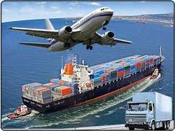 Cargo Carrying and Forwarding Service
