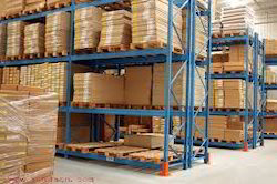 Cold Rolled Section Rack Heavy Duty Racks, for MULTIPLEPURPOSE