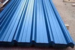 Colour Coated Roofing Sheet In Bengaluru Karnataka