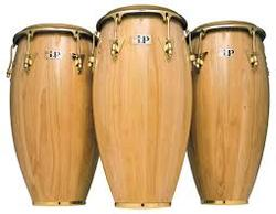 congo drum set
