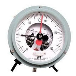 Oil Winding Temperature Indicator