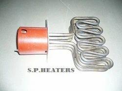 MTC Heater