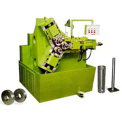 Roll Thread Machines