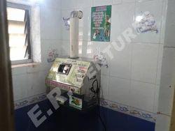ER27 Sanitary Napkin Incinerator