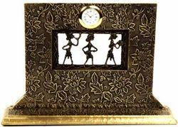 Royal Analog Table Clock