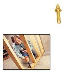 Anchor Fastener Pin Type for Building Construction