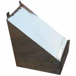 Wall Mounting Writing Box