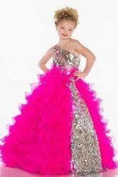 Fancy Kid Gown