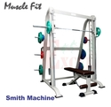 Musclefit Smith Machine