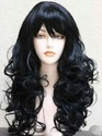 Women Black Hair Wig
