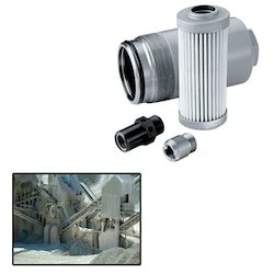 High Pressure Filters for Cement Industry