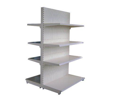 Supermarket Rack - Supermarket Shelves Manufacturer from ...