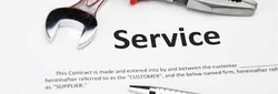 Service Contracts For System Maintenance